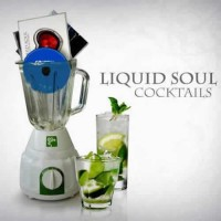 Liquid Soul - Cocktails (2CDs)