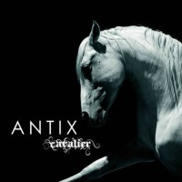 Antix - Cavalier (2CDs)