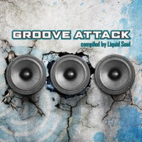 Compilation: Groove Attack (2CDs)