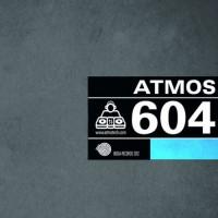 Atmos - 604 (2CDs)