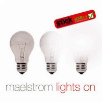 Maelstrom - Lights On (CompactStick)