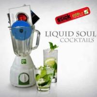 Liquid Soul - Cocktails (CompactStick)