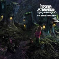 Liquid Stranger - The Arcane Terrain