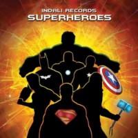 Compilation: Superheroes