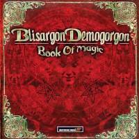 Blisargon Demogorgon - Book Of Magic