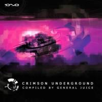 Compilation: Crimson Underground