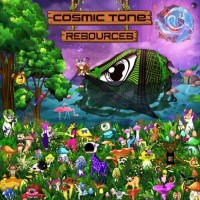 Cosmic Tone - Resources