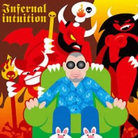 Compilation: Infernal Intuition - Compiled by Dj Metalgear