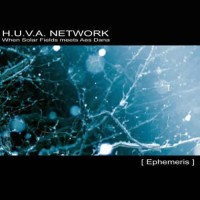 H.U.V.A. Network - Ephemeris