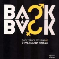 Compilation: Back 2 Back Sessions 02 (2CDs)
