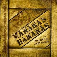 Andy Mason - Manana's Bananas