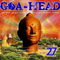 Compilation: Goa Head 27 - Compiled by Dj Bim (2CDs)