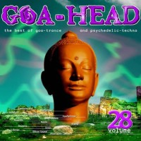 Compilation: Goa Head 28 (2CDs)