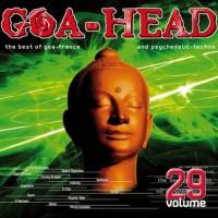 Compilation: Goa Head 29 (2CDs)
