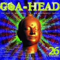 Compilation: Goa Head 26 (2CDs)