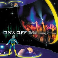 Compilation: On and off S.O.S. - Space Of Sound (2CDs)