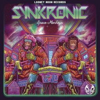 Synkronic - Space Monkeys