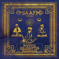 Saafi Brothers - Mystic Cigarettes (Special Mixes of Classic Flavours)