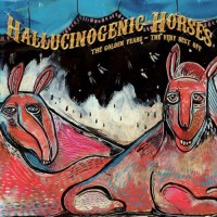 HallucinogenicHorses - The Golden Years, The Best Off