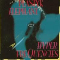 Hyper Frequencies - Plastyk Elephant