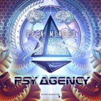 Psy Agency - Open Minded