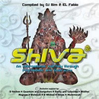 Compilation: Shiva - Compiled by DJ Bim and DJ El Fabio