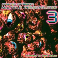Compilation: Multiple Personalities 3 - Compiled by Fried Babas