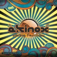 Compilation: Ekinox - Spring festival