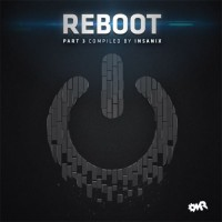 Compilation: Reboot Part 3 (2CDs)