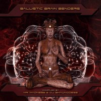 Compilation: Ballistic Brain Benders