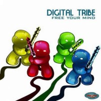 Digital Tribe - Free Your Mind