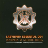 Compilation: Labyrinth Essential 001