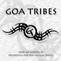 Compilation: Goa Tribes (2CDs)