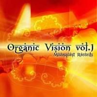 Organic Vision Vol 1