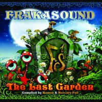 Compilation: Frakasound : The Last Garden (2CDs)