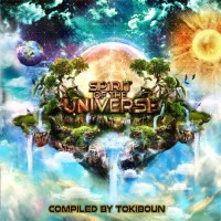 Compilation: Spirit Of The Universe