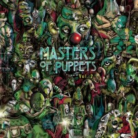 Nocturnes Creatures - Masters of Puppets Vol.2