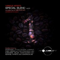 Compilation: Special Blend Vol 1 - Compiled by Dj Microstar