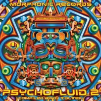 Compilation: Psychofluid 2 - Compiled By DJ Toltek