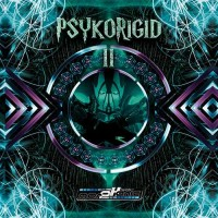 Compilation: Psykorigid 2 - Compiled By DJ Psykelo