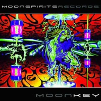 Compilation: Moonkeys - Compiled by Fred