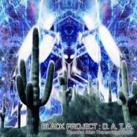 Compilation: Black Project: D.A.T.A.