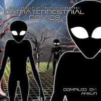 Compilation: Extraterrestrial Comics