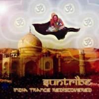 Suntribe - India Trance Rediscovered