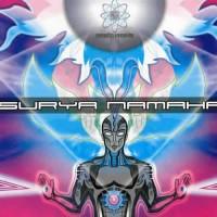 Compilation: Surya Namaha
