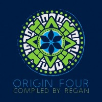 Compilation: Origin 4 Compiled By Regan - Volume 2 (2CDs)