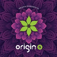 Compilation: Regan Presents Origin 5 (2CDs)