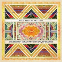 Compilation: A taste of South African psychedelics (2CDs)