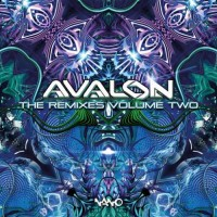 Avalon - The Remixes Volume Two