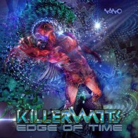 Killerwatts - Edge Of Time